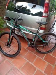 Bike elleven zero R$ 1600