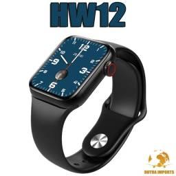 Relógio Smartwatch Hw 12 Série 6 Tela Infinita | Lançamento!