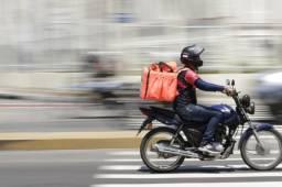 Motoboy delivery  de aplicativo