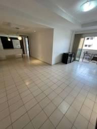 Apartamento 3 quartos 1 quadra da praia!!