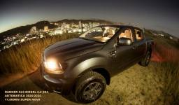 Ford Ranger 2.2 XLS 4x4 Diesel Auto 2020/2020