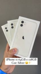 iPhone 11 - 64GB/128 GB