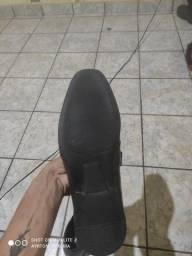 Sapato social novo.N°42