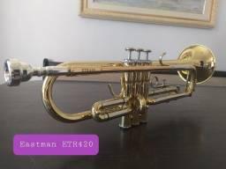 Trompete Eastman - ETR420
