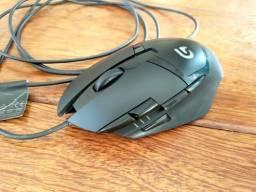 Mouse Logitech G402 Hyper Fusion