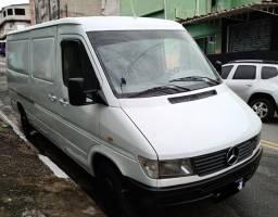 Sprinter caminhonete 1997 311