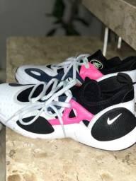 BARBADA tênis Nike original EUA