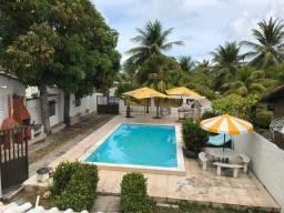 Casa com 4 dormitórios à venda por R$ 320.000,00 - Pontas de Pedra - Goiana/PE