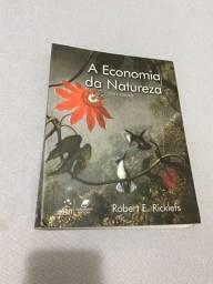A Economia da Natureza 7ª edição Ricklefs
