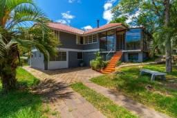 Casa à venda com 4 dormitórios em São josé, Passo fundo cod:822