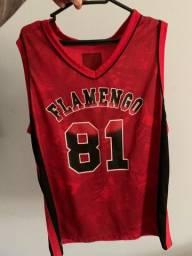 Camiseta Flamengo original G/GG