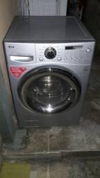 Lava e seca Lg 11kg
