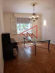 Apartamento à venda com 3 dormitórios em Flamengo, Rio de janeiro cod:LAAP31653
