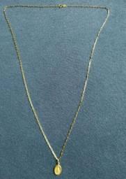 Vendo ou troco cordão de ouro 18 k