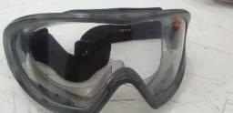 Óculos para mergulho, trilhas e ou soldas
