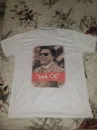 Camisa nova masculina