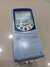 Inversor WEG CFW500 7A