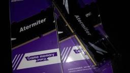 2x 8gb Memoria Ram DDR4