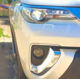 sw4 srx 2.8 4x4 7l aut. diesel ano 2017