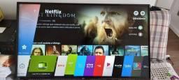"""Smart Tv LG 43"""" LED Full HD"""