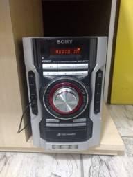 Mini System Sony MHC - EC77 240 W RMS