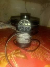 Bomba elétrica