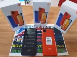 Smartphone Xiaomi Redmi 9c Novo
