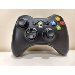 Controle original Xbox 360. Impecável