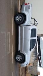 Hilux srv automatica 4x4 diesel