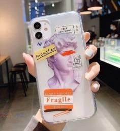 capa case iphone 11 importada dos estados unidos!