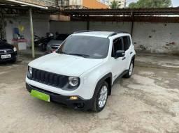 Jeep Renegade Sport 2019 Flex com 17.000 km (o mais novo da região)