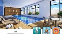 Título do anúncio: Apartamento à venda, 64 m² por R$ 494.113,00 - Boa Vista - Curitiba/PR