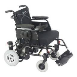 Cadeira de rodas Motorizada - Locação