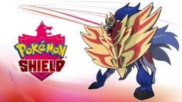 Pokemon sword + DLC's