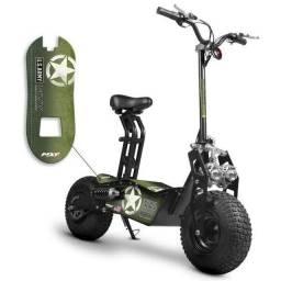 Patinete Scooter elétrico Muv 1600w 48v zero