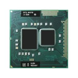 Processador i3-350M PGA988