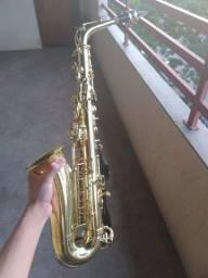 Saxofone alto quasar
