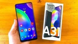 Celular Samsung A31 64 gb