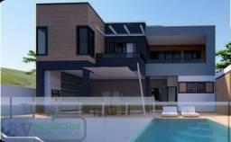 RV837 Casa bairro São Pedro, 3 dormitórios, 3 suítes,4 vagas, área total 420,00 m²