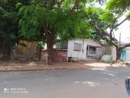 Vendo terreno na rua são jose