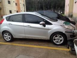 New Fiesta 1.6 SE 2014