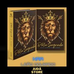 Bíblia Leão Dourado
