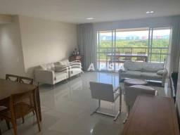 Apartamento à venda com 4 dormitórios em Barra da tijuca, Rio de janeiro cod:TJAP40200