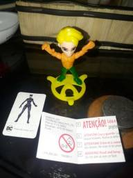 Título do anúncio: Aquaman Kinder Ovo