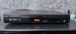 DVD CCE