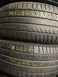 Lote de pneus, sendo a maioria de camionete, alguma coisa para moto e para automóveis.