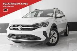 Volkswagen Nivus Comfortline 1.0 TSi 2021