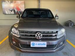 Volkswagen Amarok Highline 2013 - Blindado