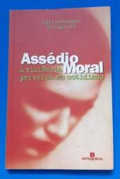 Assédio moral: A violência perversa no cotidiano (Português)