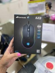 Mouse Gamer Fortrek M3 PRÓ